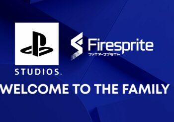 Firesprite di PlayStation lavora su un gioco AAA