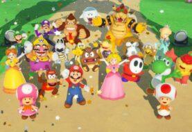 Super Mario Party - Challenge tra redazioni