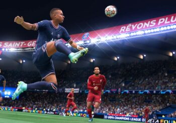 FIFA 22: annunciato il TOTW numero 6