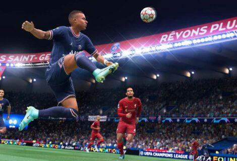 FIFA 22 - Recensione