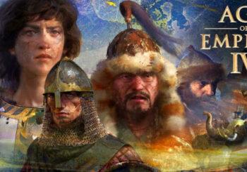 Age of Empires IV - Recensione