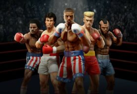 Big Rumble Boxing: Creed Champions - Recensione