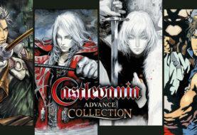Castlevania Advance Collection - Recensione