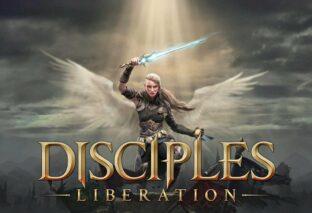 Disciplines: Liberation ora disponibile
