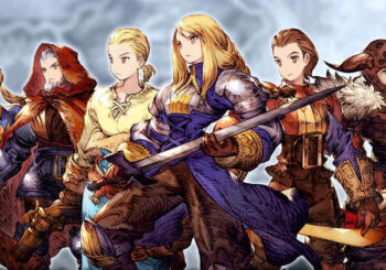 Rumor: Final Fantasy Tactics Remaster in sviluppo?