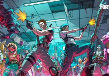Fortnite: In arrivo Chris e Jill da Resident Evil