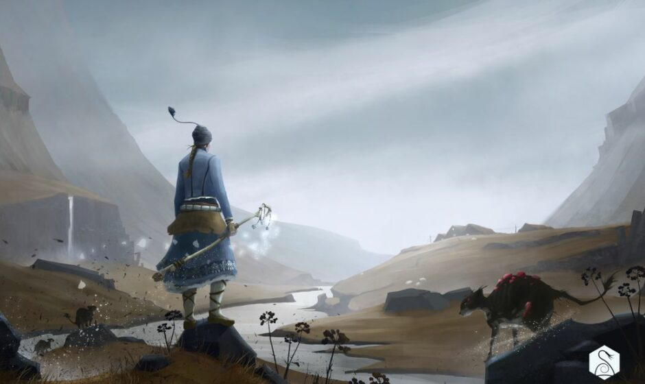Island of Winds: un gioco sul folklore islandese