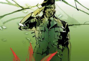 Metal Gear Solid 3: remake in arrivo?