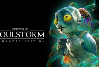 Oddworld: Soulstorm Enhanced Edition in arrivo