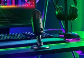 Razer Seiren V2 Pro e V2 X: i microfoni per streamer