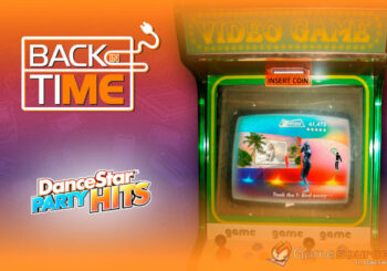 Back in Time - DanceStar Party Hits