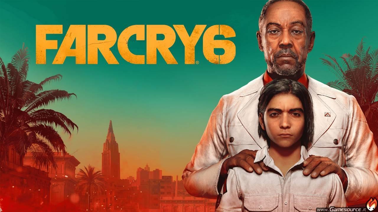 Far Cry 6 – Recensione
