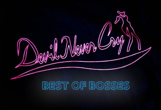 Devil Never Cry - Best of the Boss