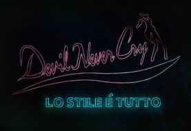 Devil Never Cry: Lo stile è tutto